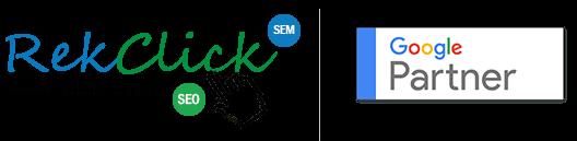 google partner rekclick