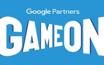 Google Partners GameOn