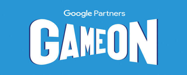 google partner game on logo