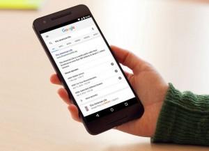 google tıkla ara arama ağı reklamları