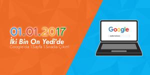 2017 google reklam vermek