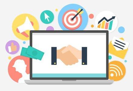 affiliate marketing internet reklamcılığı