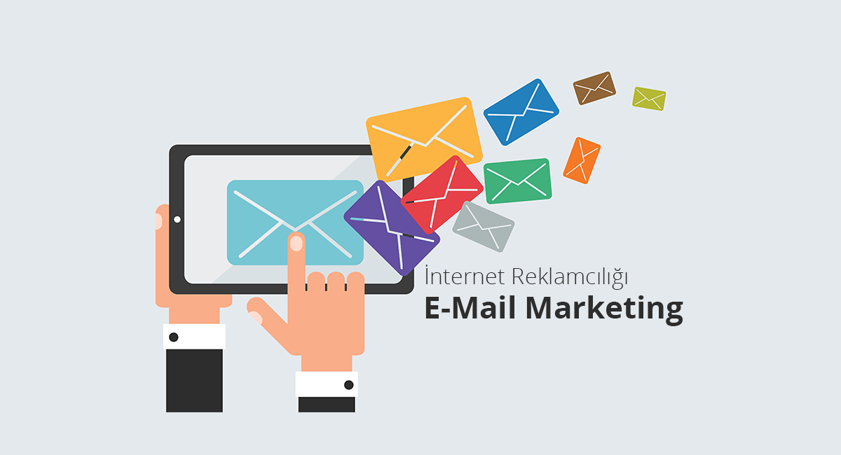 internet reklamcılığı : e-mail marketing